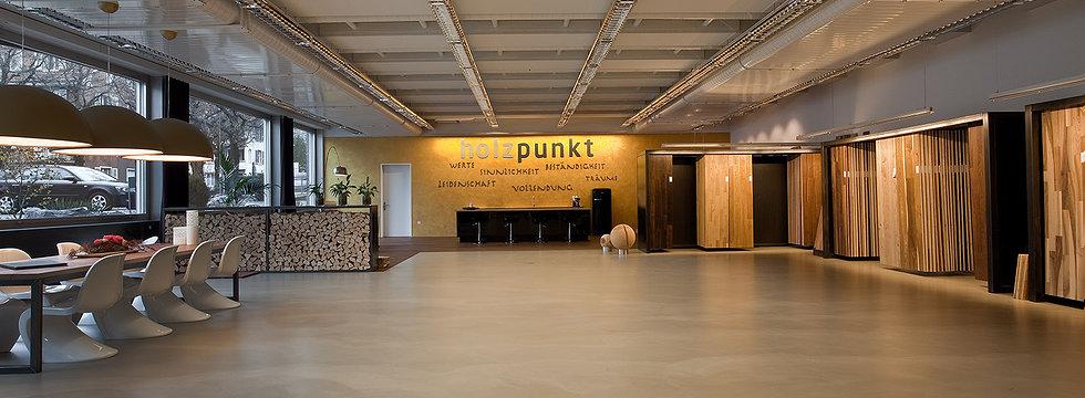 Parkett-Ausstellung-Bern