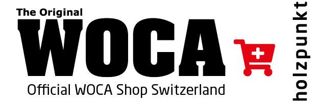 Woca-Onlineshop der Holzpunkt AG