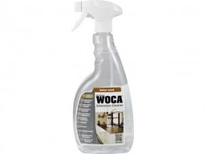 Nettoyant intensif WOCA spray