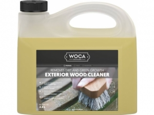 Exterior Cleaner Deck Cleaner