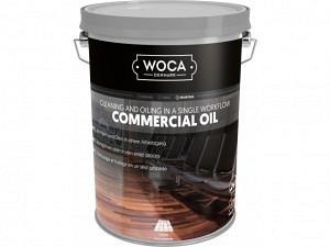 WOCA Commercial Öl