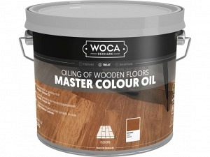 WOCA Meister Colouröl