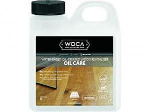 WOCA Care Öl