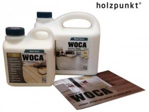 Set Holzbodenseife Nerola, Öl-Refresher