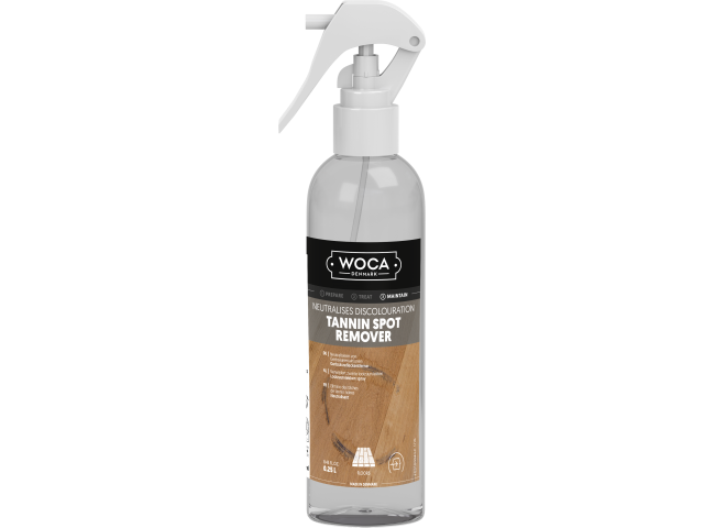 Tannin Spot Spray for wood