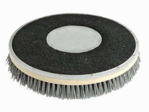 Silicon Carbide Brush for Cleanin..