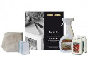 Starter-Kit Tisch Arbeitsplatten