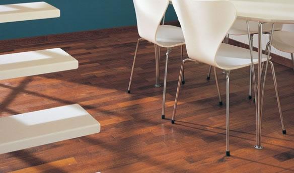woca pflegepaste parkettpflege f r ge ltes parkett. Black Bedroom Furniture Sets. Home Design Ideas