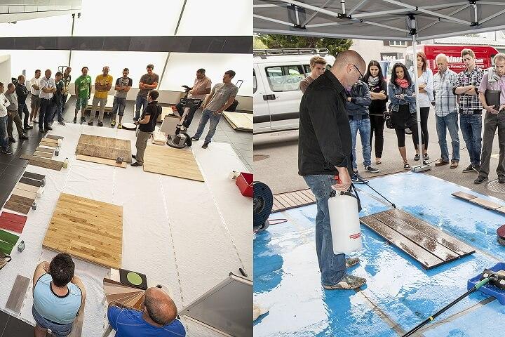 lkurs profi seminare handwerker schulungen. Black Bedroom Furniture Sets. Home Design Ideas