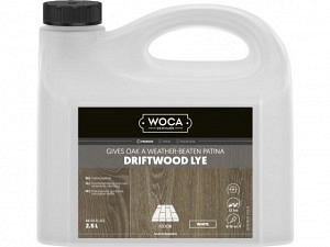 Driftwood Lye