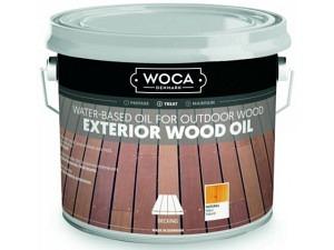 Aussenholzöl für Gartenmöbel, Terrassen und Fassaden
