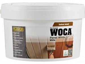 Wood Panel Treatment