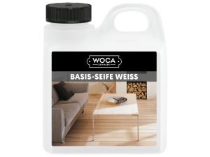 Basic Soap white